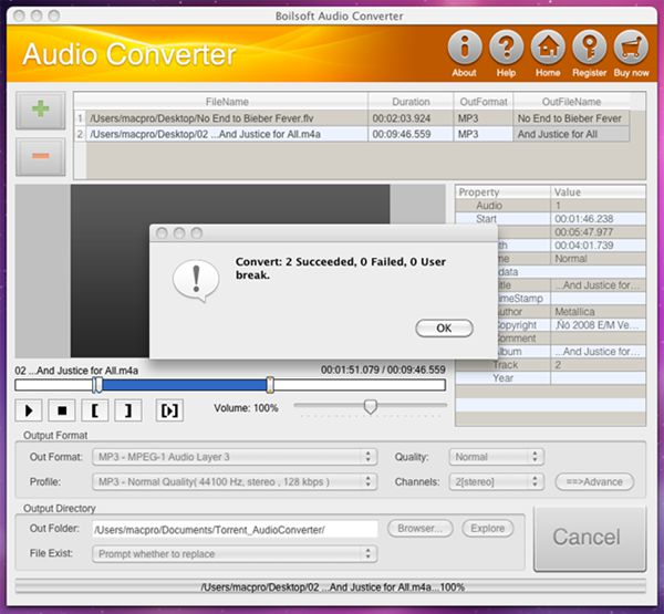 Top 5 Best MP3 to WAV Audio Converter for Mac & Windows